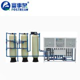 価格の十分に貯蔵された逆浸透の水処理設備