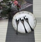 Heavyweight plaqué poli Ensemble de couteaux