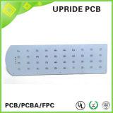 알루미늄은 LED 전구에서 사용된 HASL를 가진 PCB의 기초를 두었다