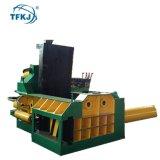 最上質のベストセラーHmsの鉄スクラップの金属の梱包機械