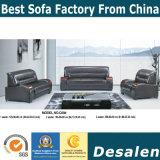最もよい品質のオフィス用家具の現代革ソファー(C09)