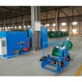650mm encordoamento de alta velocidade máquina de torção da Máquina