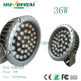 36W IP65屋外の防水LEDのライト