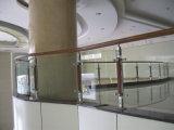 Сделано в балюстрады лестницы высокого качества Китая стекле роскошной Tempered