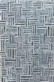 Het gevormde Gehard glas van het Patroon voor Decoratieve Douche