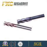 Fxc 50-100mm 4 Flute Carbide Square End Mill