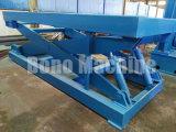 Kaltgewalzter/warm gewalzter/Stahlring/Stahlblech-Ausschnitt-Maschine