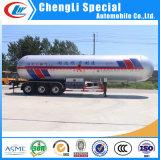 3 Gas-Tanker-halb Schlussteil der Wellen-Q420r Hochleistungs-LPG