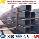 Holle Sectie van /Rectangle van de Productie van de Pijp van het staal de Vierkante