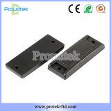 Schroffe RFID Marken der ABS Metallmontierungs-