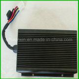 Lokalisierter Typ DC/DC Konverter-Modell Hxdc_Isolated 7224/400 72V zu 24V 400W für elektrisches Fahrzeug