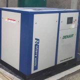 Compresseur d'air direct de vis de Denair Roatry pour l'Arabie Saoudite