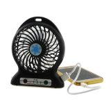 卸し売り手持ち型電池USBの再充電可能な携帯用小型夏の冷却ファン
