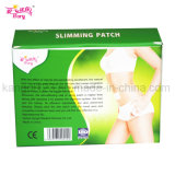 certificat CE Slimming Patch correctif slim corps chaud