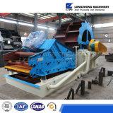 Fabricante de lavagem e de secagem da areia da máquina de China