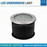 안마당 경로 LED 옥외 IP65 48W LED 지하 빛