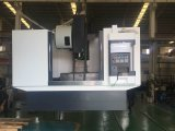 Center/CNC 축융기 공작 기계 Vmc650c를 기계로 가공하는 높은 정밀도 CNC