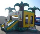 Palmera inflable Castillo (B3051)
