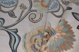 Tessuto del sofà di Middlest del poliestere del jacquard (fth31956)