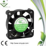 12 Volt Gleichstrom-Ventilatormotor-schwanzloser Schweißungs-Maschinen-Kühlventilator hohes Cfm 12 Volt-Abgas Gleichstrom-Ventilator