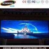 HD 3840Hz interno refrescam a parede do vídeo da tela de indicador do diodo emissor de luz da cor cheia