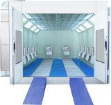 De goedkope Drogende Kamer van de Verf met Infrarode het Verwarmen van de Verf Machine
