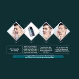 La lozione di cura di pelle degli uomini nutrisce il consolidamento della lozione d'idratazione del fronte
