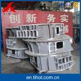 Продукты Weldment стальной структуры как большая рамка размера