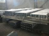 Produtos de aço Skh50 M1 em aço de alta velocidade com a ESR