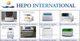 Analisador Barato do Sangue do Eletrólito do Analisador do Laboratório HP-Eletro1000