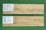 Плитка пола горячего сбывания строительного материала Китая керамическая деревянная