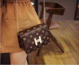 Saco das senhoras do estilo do LV do saco de Tote da forma do desenhador da fábrica de Guangzhou