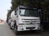 Carro del mezclador concreto de la marca de fábrica 6X4 de Sinotruk HOWO con 30t