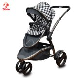 Gute Qualität und preiswerte dreirädrige Baby-Wanderer