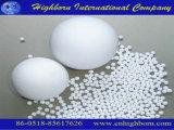 Sfera stridente di ceramica della steatite di resistenza all'usura di alta qualità