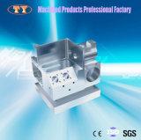 Präzisions-zerteilen maschinell bearbeitenautomobil-Befestigungsteile CNC-maschinell bearbeitenservice