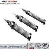 Precio competitivo de China Fabricante de Conductor de aleación de aluminio AAAC