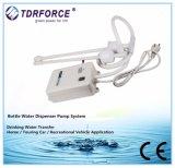 冷却装置氷メーカーのためのペットボトルウォーターの転送ポンプ