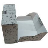 Новая конструкция коробки бумаги с логотипом