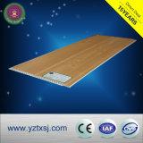Types les plus populaires de faux plafond Conseils panneau PVC
