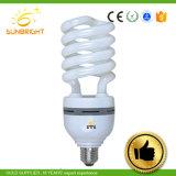 E27 3W-85W CFL Iluminación lámpara de ahorro de energía
