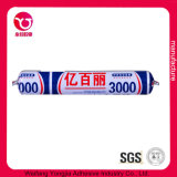 sigillante neutro del silicone di abilità eccellente dell'espulsione delle salsiccie 590ml (YBL-3000-06)