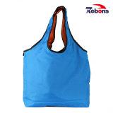 Umweltsmäßig aufbereitete Tote-Beutel-Handtaschen für das Einkaufen imprägniern