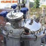 Reactor químico para la venta en China