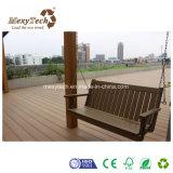 屋外の低価格のカスタマイズされた庭PS木椅子