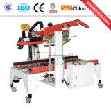 Máquina semi automática del lacre del cartón del precio bajo para la venta