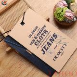 China Wholesale ropa personalizada etiqueta colgando de papel