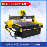 It 1325 4 Axis CNC Router Machine with CNC Dirty Milling Machine for