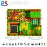 Высокая прочность EPP блоки пищевой категории, игровая площадка для установки внутри помещений