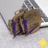 卸し売りカスタム高品質順序のブランクはメダルを与える